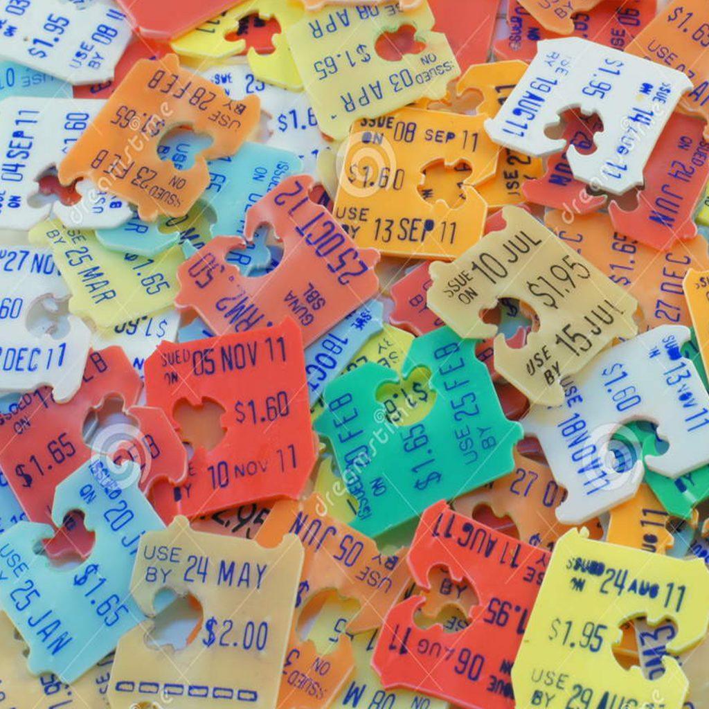 price-tags