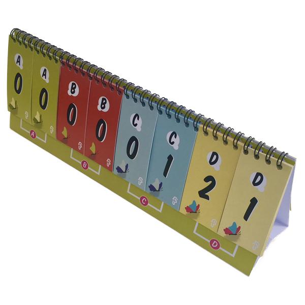 Leer kalender