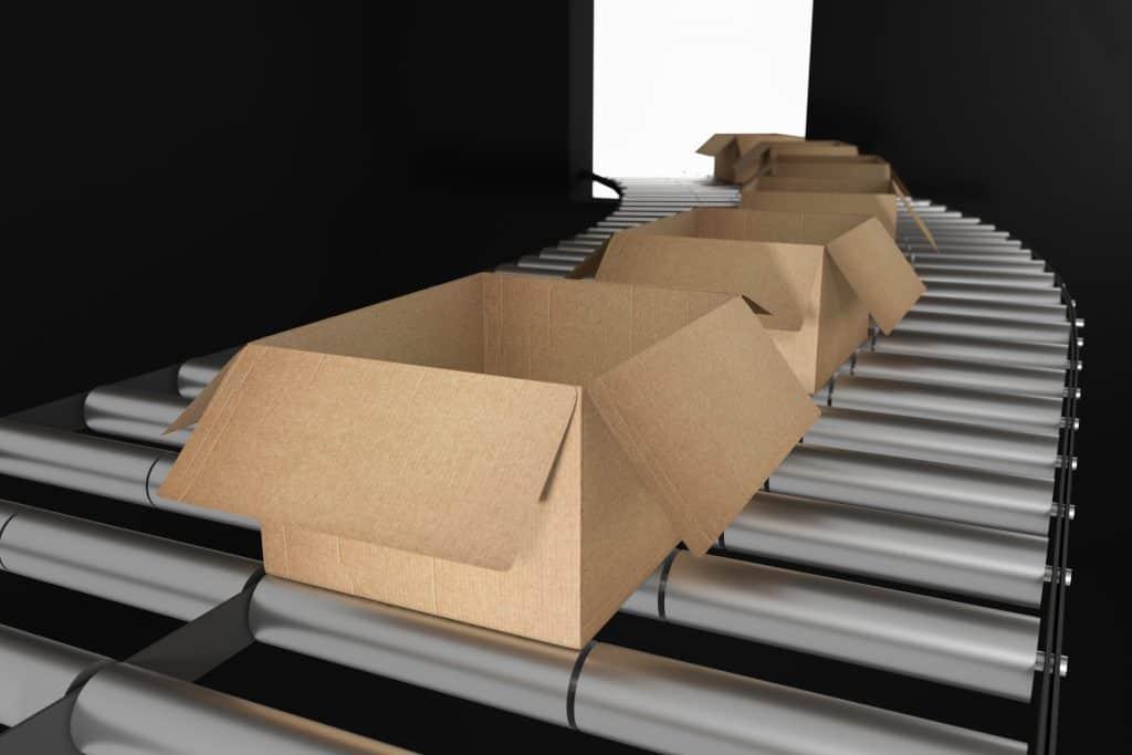 Verpakken
